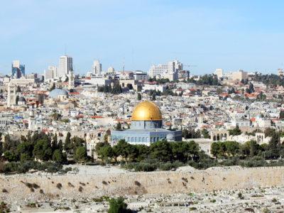 古代イスラエル史