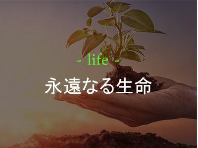 永遠なる生命
